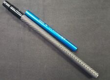 "Deadlywind Paintball Fibur-X8 CF Barrel 14"" ION/Luxe with XL Freak Insert .689"