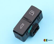 AUDI NEW GENUINE A8 2003-2010 BOOT AND FUEL FLAP RELEASE SWITCH BUTTON 4E0959831