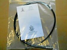 Mopar 64 C-Body Chrysler 300 with Console  Shift Cable 1964 Torque Flite IS-430