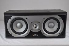 Infinity Primus C25 Center Channel Speaker Black