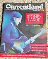 Currentland Magazine December 2014 Stoney LaRue The Black Keys Braum's