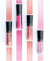 Mary Kay NouriShine Plus Lip Gloss - Choose Lipgloss Shade. New in Box.