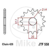 Koyo Ritzel 13Z Teilung 428 feinverzahnt Innendurchmesser 17.7/20 JTF558.13