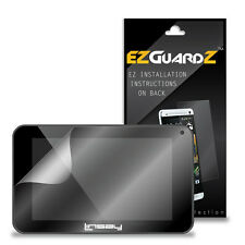 "2X EZguardz LCD Screen Protector Cover HD 2X For Linsay Cosmos 7"" Tablet F-7HD"