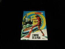 Denayer / Duchâteau : Yalek 3 : L'empire de la peur Rossel édition 1974