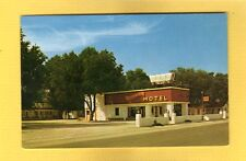 Lusk,WYoming,WY Covered Wagon Motel 24 units