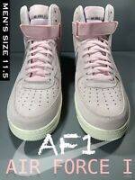 Nike AF1 Air Force I 1 High 07 Arctic Pink /Dust-Sail 315121-611 Shoes Size 11.5