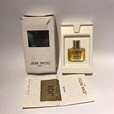 Jean Patou JOY EDT miniature parfum 2ml