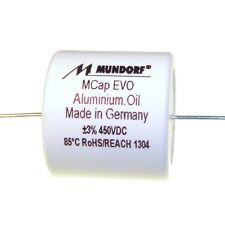 Mundorf MCap EVO Oil Öl 15uF 450V High End Audio Kondensator capacitor 853827