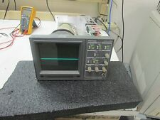 Tektronix Model: 1711J Waveform Monitor.  No Case. Offered as Working Good.  <