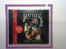 Jack WhyteRebel: The Bravehearts Chronicles (Audio CD) Nr mint
