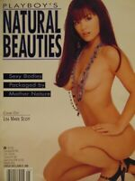 Playboy's Natural Beauties May 1999 | Lisa Marie Scott     #2558