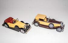 Matchbox Lagonda Diecast Vehicles