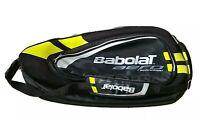 Babolat Aero Technology Tennis Bag 3 Rackets foil lined.