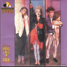 13697 THOMPSON TWINS  KING FOR A DAY