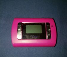 Ilo Mp3 WMA Digital Audio Player: Perfect running exercise/adventure mini mp3