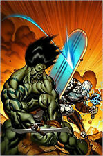 Hulk: Planet Skaar, Pak, Greg, Excellent Book