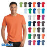 Gildan Mens Softstyle T-Shirt Short Sleeve Plain Basic Cotton Tee XS-3XL 64000