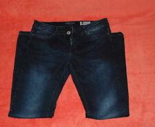 Denim 1982  Damenjeans Skinny Jeans Röhrenjeans Slim Fit Stretch Hose Gr.28