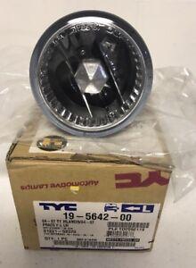 Toyota Highlander MR2 Prius Scion xA Fog Light Glass Lens 81221-52070