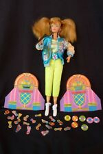 Barbie Bopsy And the Sensations 1987