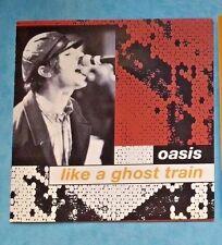 Oasis – Like A Ghost Train-rare live astoria london 1994-rare 1996 cd