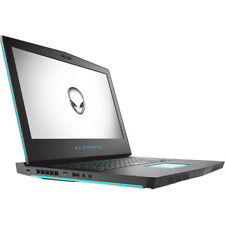 "Alienware 15.6"" FHD Gaming Laptop i7-8750H 16GB RAM 1TB Hybrid HDD+8GB SSD"