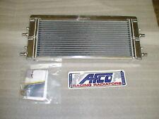 AFCO heat exchanger double pass intercooler supercharged 15-19 Corvette C7 Z06