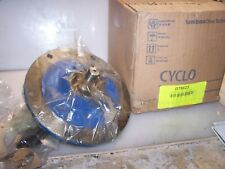 NEW SUMITOMO CYCLO GEAR REDUCER INPUT BLOCK ASSEMBLY CNH-612Y
