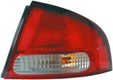 Tail Light Assembly Dorman 1610759 fits 00-03 Nissan Sentra