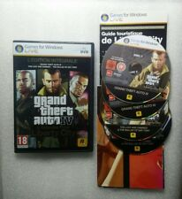 Grand Theft Auto IV & Episodes from Liberty City Edition intégrale PC Français