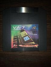 Roland Keyboard Va-7 Arranger Demos Styles With Music Assistant Zip Disk