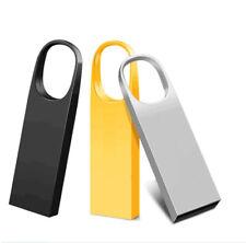 64GB 16GB Metall USB 2.0 / 3.0 Speicherstick Laufwerke Flash Drive Thumb Stick