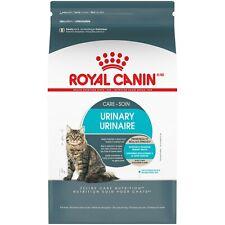 New listing Royal Canin Urinary Care Cat Food Feline Health Nutrition Dry Food 3 lbs