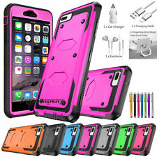 For iPhone SE 5 6s 7 8 Plus XS XR X 11 Pro Max Case Shockproof Protective Cover
