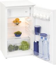 Exquisit KS 104-1 A++ Top Tisch-Kühlschrank, 96 Liter, weiß, EEK:A++