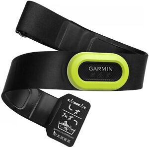 Garmin HRM Pro Heart Rate Monitor Chest Strap - Black