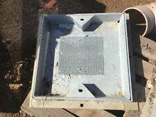 Manhole Cover 610mm - Block Paving Price Inc Vat