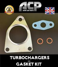 Turbocharger Gasket Kit for 756047 - 2.0 HDi - Citroen, Peugeot.  136 / 140 BHP.