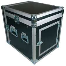 Tego pro 12/12 eh winkelrack Profi flightcase mixercase kombicase DJ-Rack L-Rack