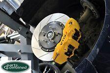 MALIBU BBK FRONT 6P MONOBLOCK 380 × 34 Slot Rotor [FELLA BRAKE]