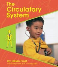 The Circulatory System (Human Body Systems), Frost, Helen, Acceptable Book
