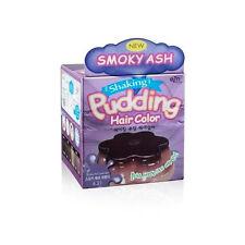 Dongsung eZn Shaking Pudding Hair Color (Smoky Ash Lavender 6.21) 2.37oz/67g