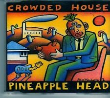(DO262) Crowded House, Pineapple Head - 1994 CD