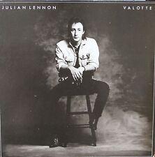 """Vinyle 33T Julian Lennon  """"Valotte"""""""