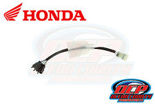 BRAND NEW GENUINE HONDA 2016 NC700X NC 700 OEM 12V ACCESSORY SOCKET SUB HARNESS