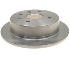 Disc Brake Rotor-R-Line Rear Raybestos 580409R