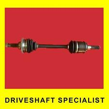 1 NEW CV JOINT DRIVE SHAFT FALCON BA BF 6CYL XR6 REAR  Passenger Side