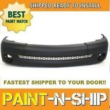 Fits; 2003 2004 2005 2006 Toyota Tundra Front Bumper Painted (TO1000254)