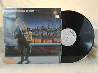 Jay Patten LP Impressions of Christmas Celebration 15101 Sax 1983 Private VG++